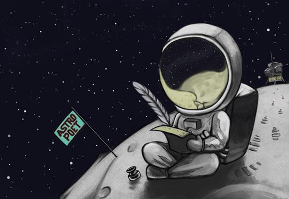 2021 Astro Poetry Contest