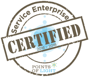 Service Enterprise Certified