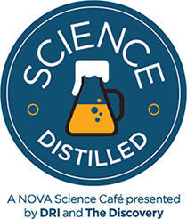 Science Distilled Logo