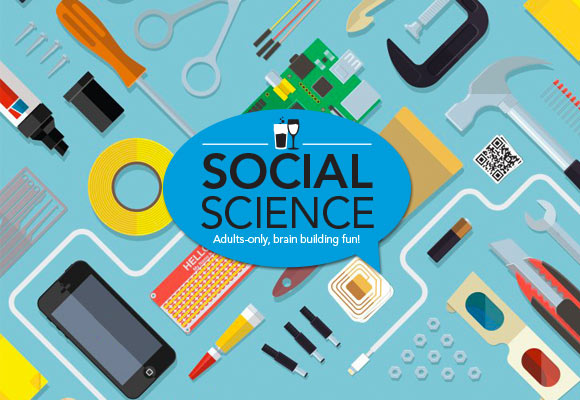 Social Science: Makers