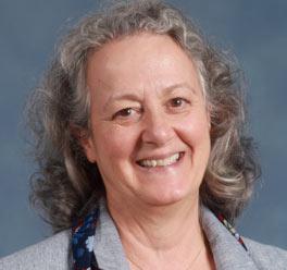 Dr. Diane Nicolet