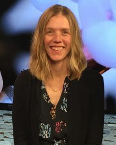 Sarah Gobbs-Hill