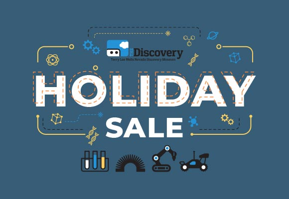 2020 Museum Store Holiday Sale