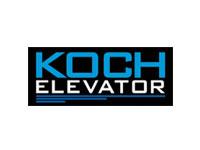 Koch_Elevator-Logo