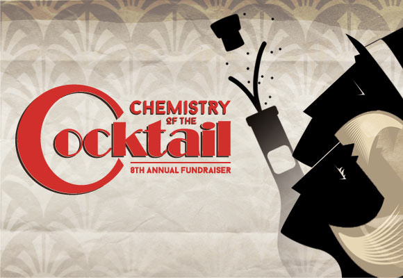2019 Chemistry of the Cocktail at The Discovery in Reno, NV
