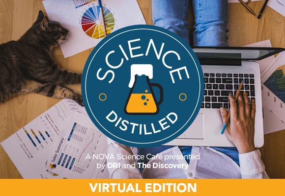 Science Distilled 10-28-20