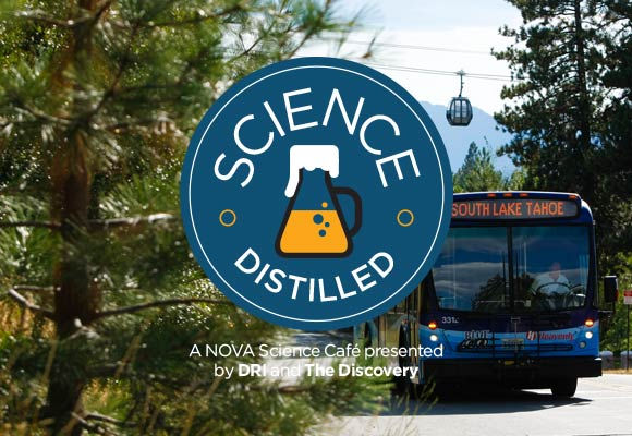 Science Distilled: Sustainable Transportation
