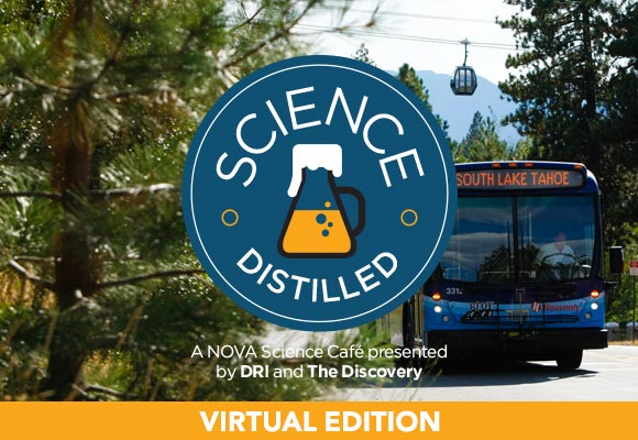 Science Distilled, September 6, 2020