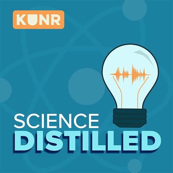 Science Distilled Podcast