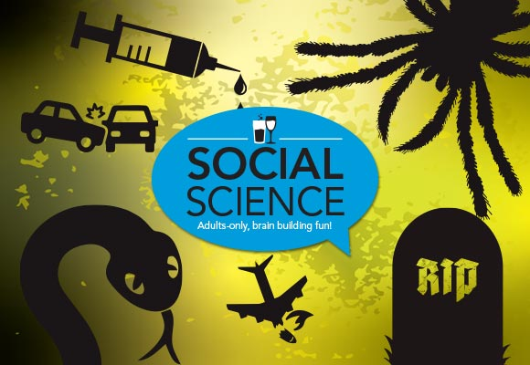 Social Science: Face Your Fears