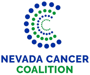 Nevada Cancer Coalition logo