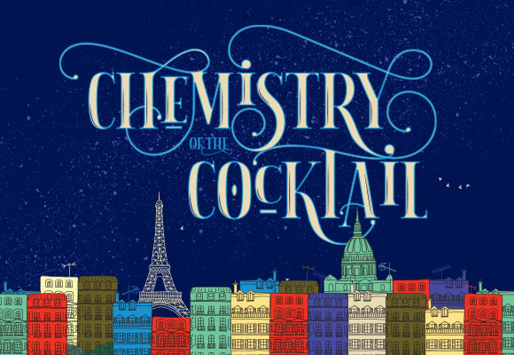 Chemistry of the Cocktail 2020