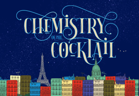 Chemistry of the Cocktail 2021