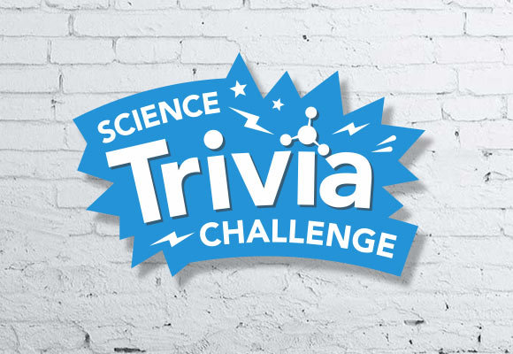 The Discovery's Science Trivia Challenge #1