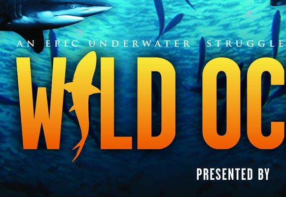 Wild Ocean Movie