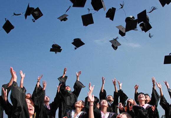 Discovery Graduates