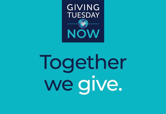 #GivingTuesdayNow 2020