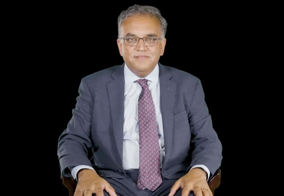 Dr. Ashish Jha StoryFile