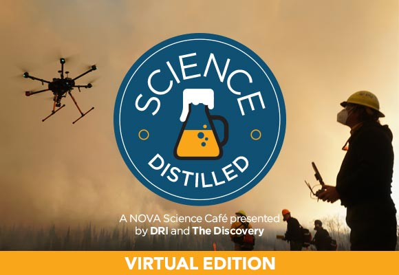 Science Distilled 9-15-21 Virtual