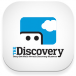 The Discovery's icon on the eMembership Card app