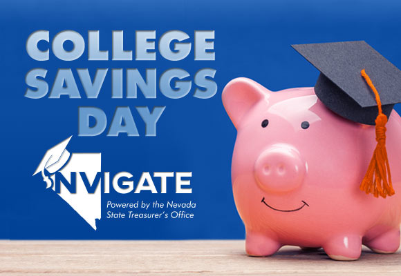 College Savings Day 2021