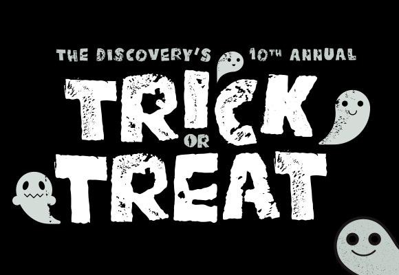 2021 Halloween Trick or Treat