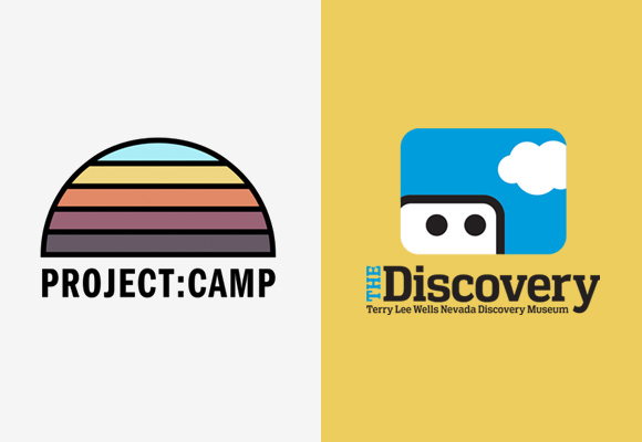 Project:Camp & The Discovery
