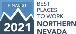 2021 Best Places to Work Finalist
